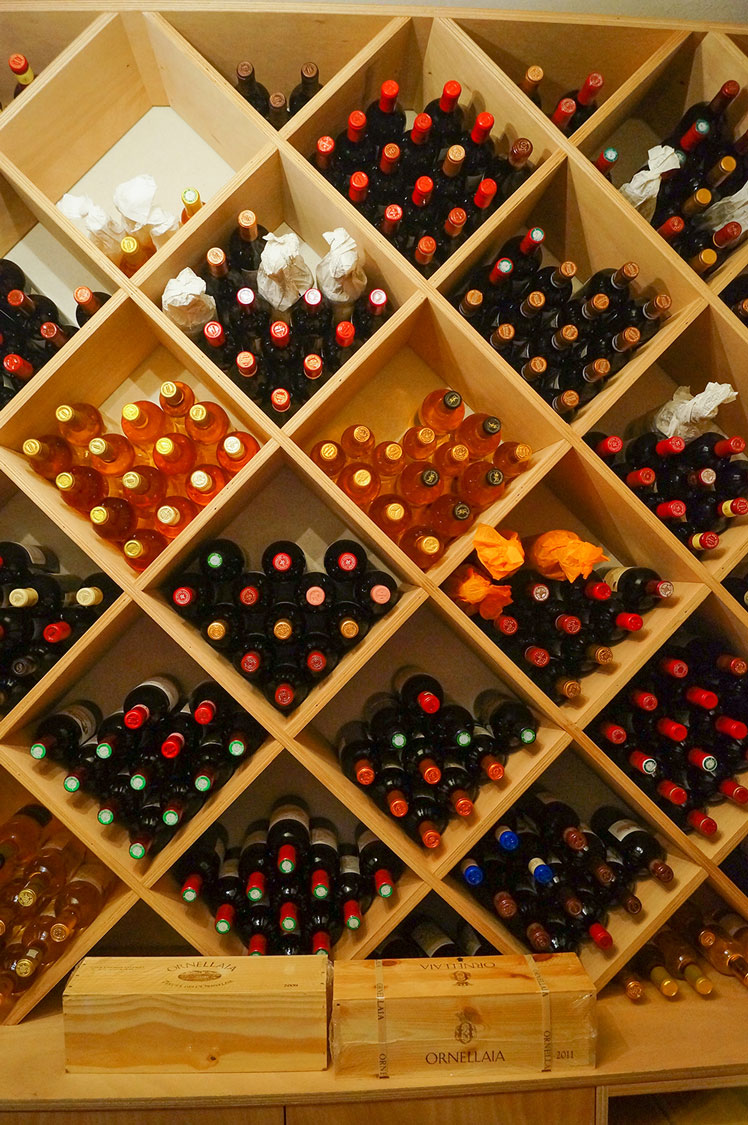 Wine gallery Chris Shultz 2 web F